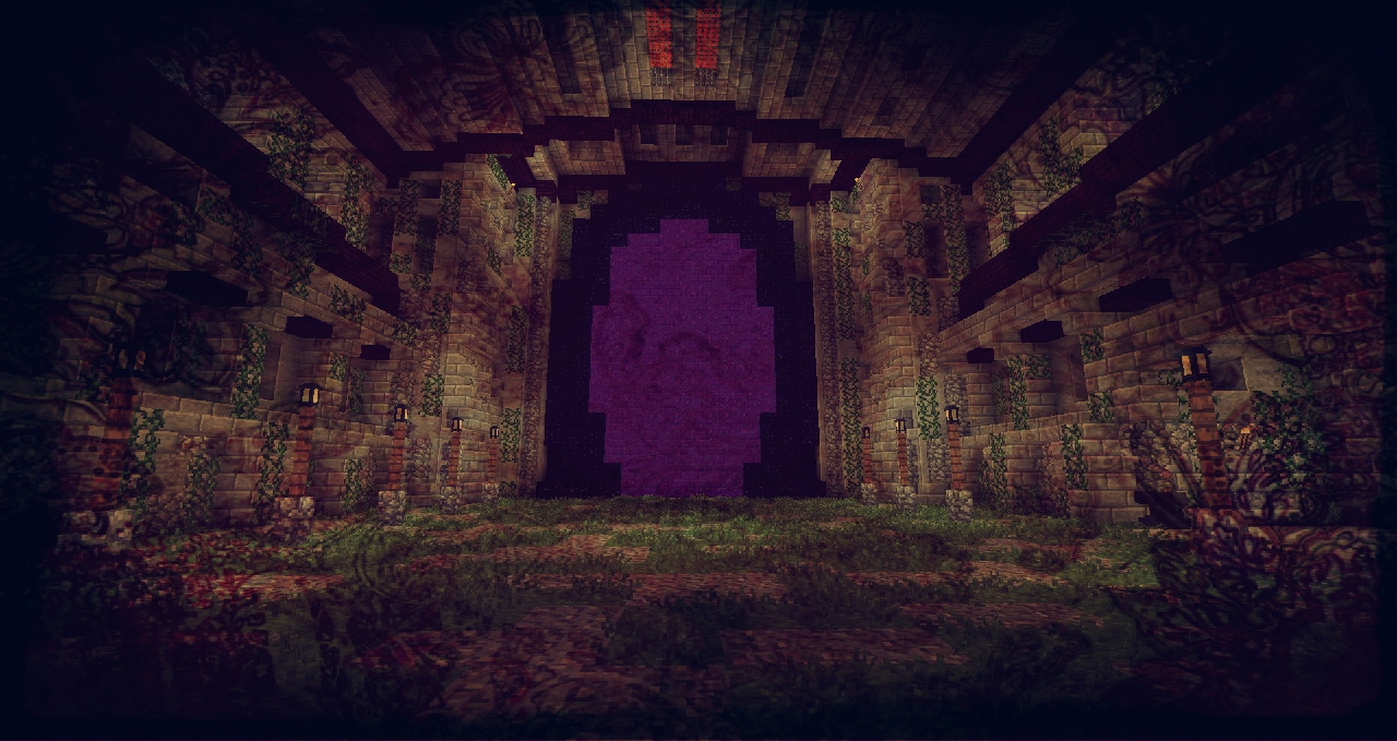 Mageweave - мир волшебства и магии