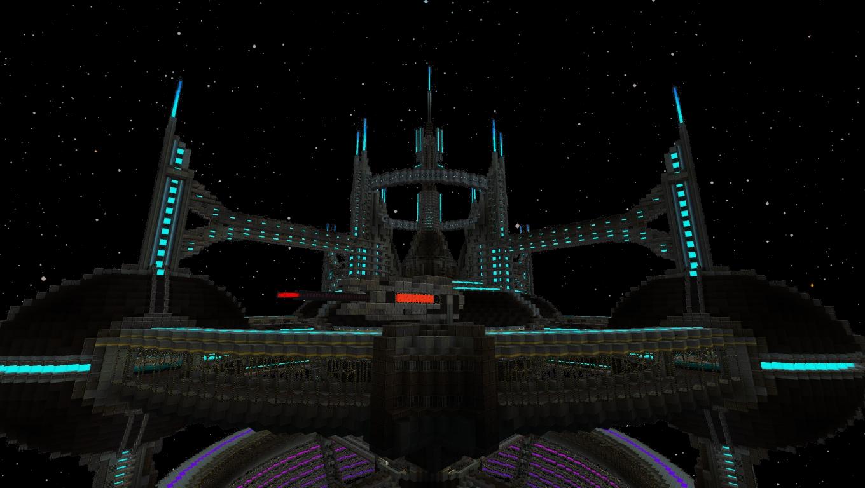 Spacecross - космическая одиссея!